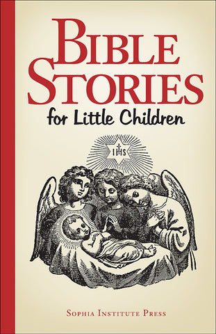 Bible Stories for Little Children eBook - 30% off - Emmanuel Books