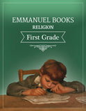 Emmanuel Books First Grade Religion Lesson Plan