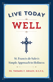 Live Today Well eBook