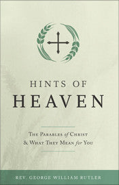 Hints of Heaven eBook