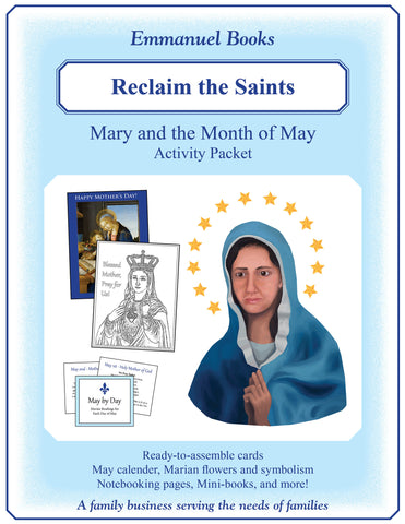 Mary and the Month of May