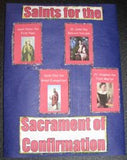 Sacrament of Confirmation Faith Folder Lapbook eBook