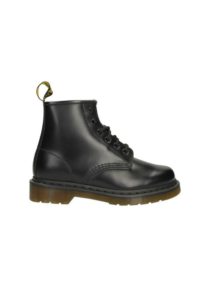 101 Smooth Boots Black