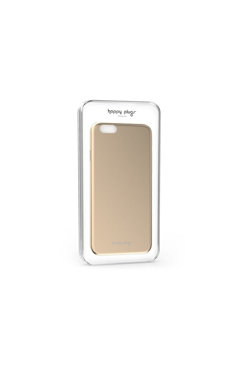 iPhone 6/6s Slim Case Champagne