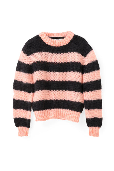 Faucher Pullover Cloud Pink