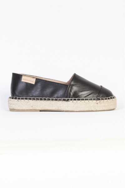 Portofino Creeper Black