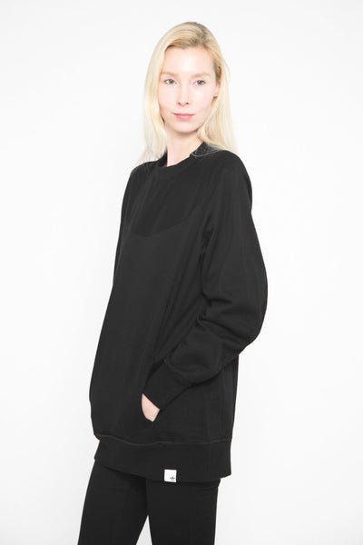 XBYO Sweatshirt Black