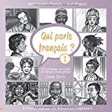 Qui parle français? by Carla Tarini, SET OF BOOKS 1-5