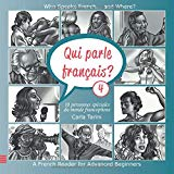 Qui parle français by Carla Tarini, SET OF BOOKS 1-5