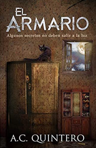 El Armario (Book 2) (Spanish Edition)