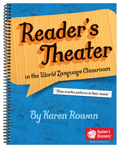 Reader's Theater World Language Classroom
