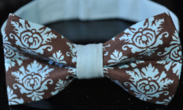 Filigree - Dapper Guy Bow Ties - 1
