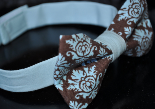Filigree - Dapper Guy Bow Ties - 2