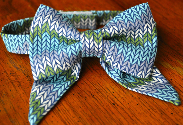 School Girl Bow Tie - Dapper Guy Bow Ties - 1