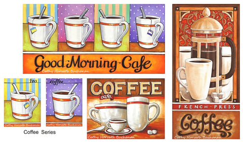 coffee cathy horvath buchanan