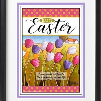 easter printable download by cathy horvath buchanan
