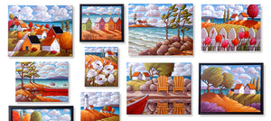 shop original paintings cathy horvath buchanan