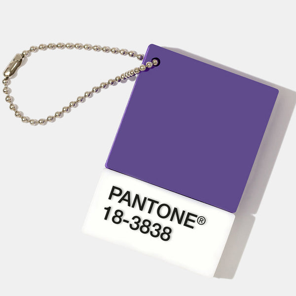 pantone purple color of 2018