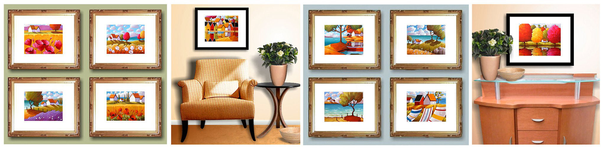 art prints header