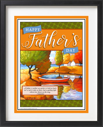 Father's Day - Printable Wall Art