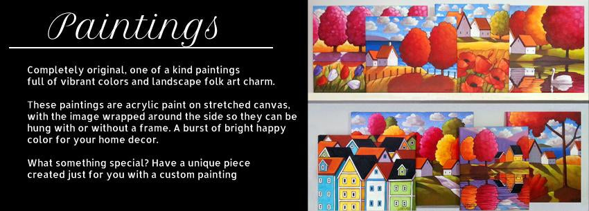 Shop Paintings