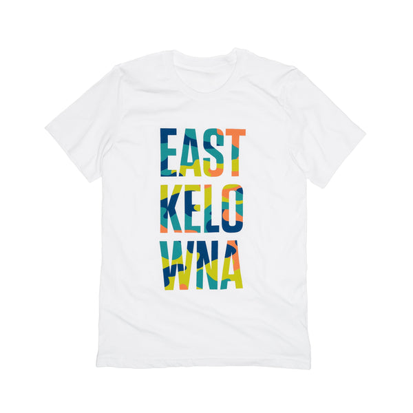 East Kelowna T-Shirt Block Party