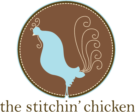 The Stitchin' Chicken