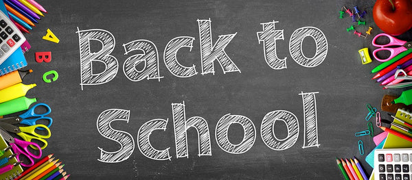 Special back to school - Restaurant PM