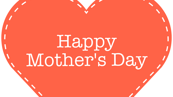 happy mother's day - Restaurant PM