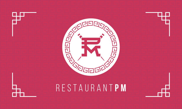 2017 Restaurant PM - Business Card