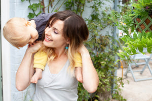 Top Tips for a Lazy Summer on Maternity Leave