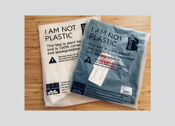 Zero Waste Packaging launched!