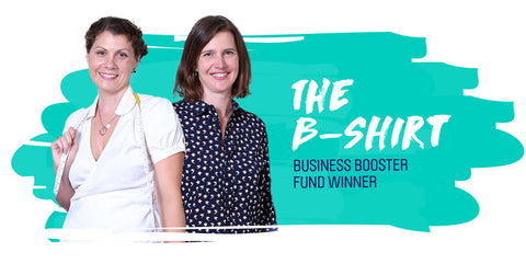 Meet The Bshirt: Winners of our Business Booster Fund!