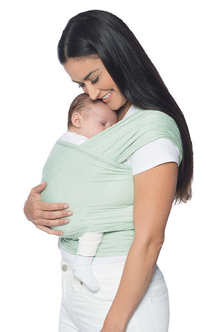 Ergo Aura Wrap in Sage - WITH FREE BSHIRT