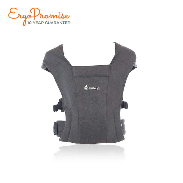 Ergo Embrace - Heather Grey WITH FREE BSHIRT