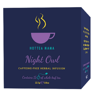 HotTea Mama - Night Owl