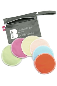 Washable Breastfeeding Pads