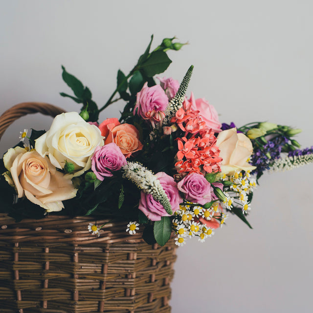 Birth Flowers and the Meaning Behind Them
