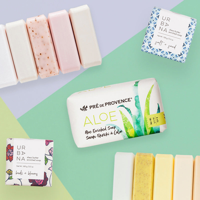 Why You Should Try Bar Soap!