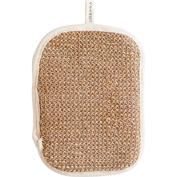 Spa Prive - Soap Mitt Bamboo