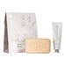 Soap & Hand Cream Gift Set - Honey Almond