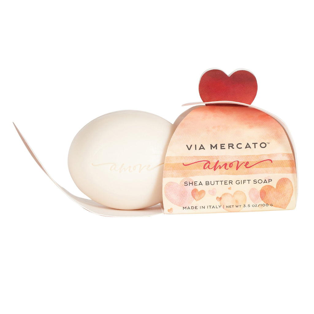 Amore Shea Butter Gift (100g)