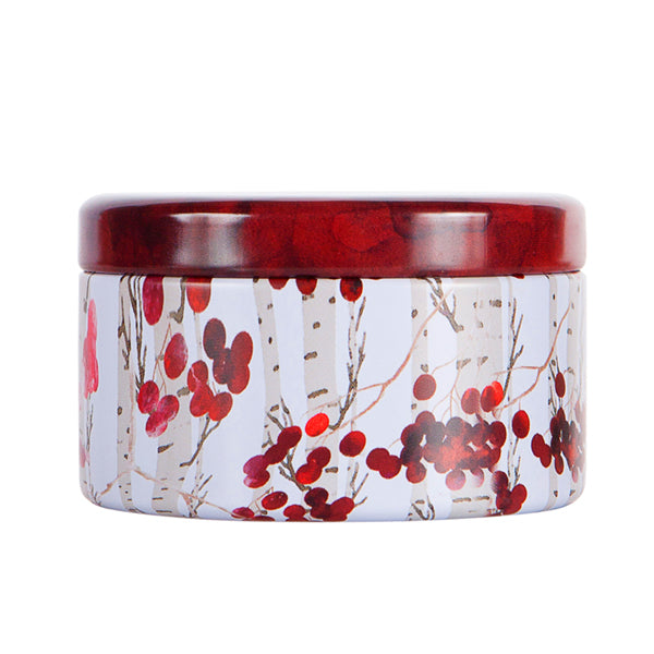 Natale Mini Candle - Winter Berry