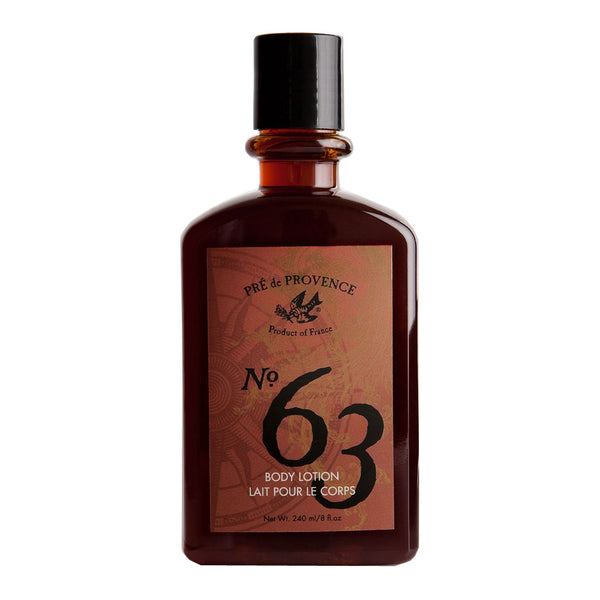 No.63 Men's Lotion
