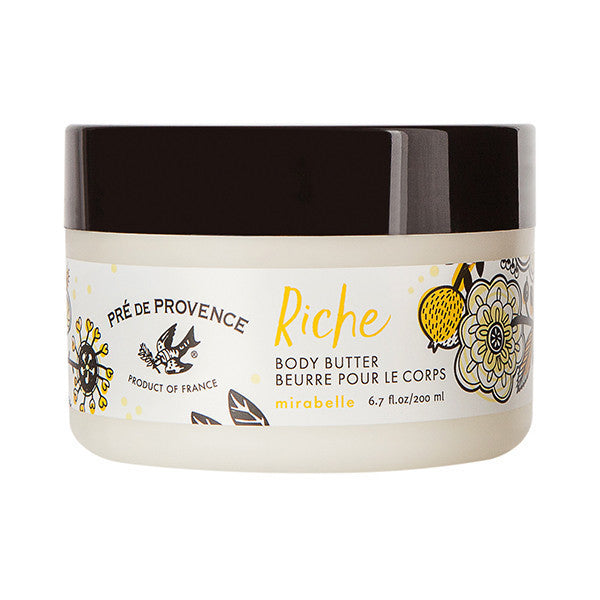 Riche Body Butter - Mirabelle