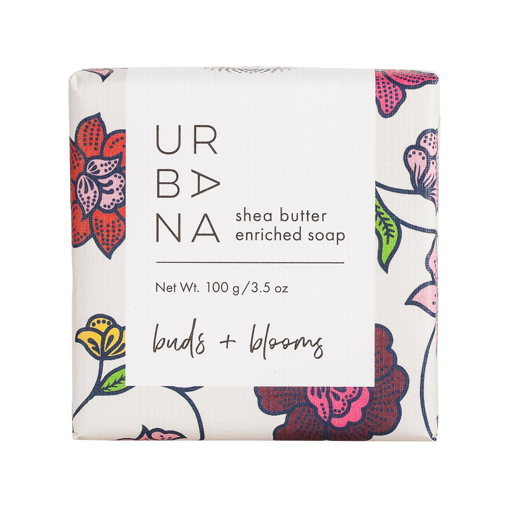 Buds + Blooms Soap Bar