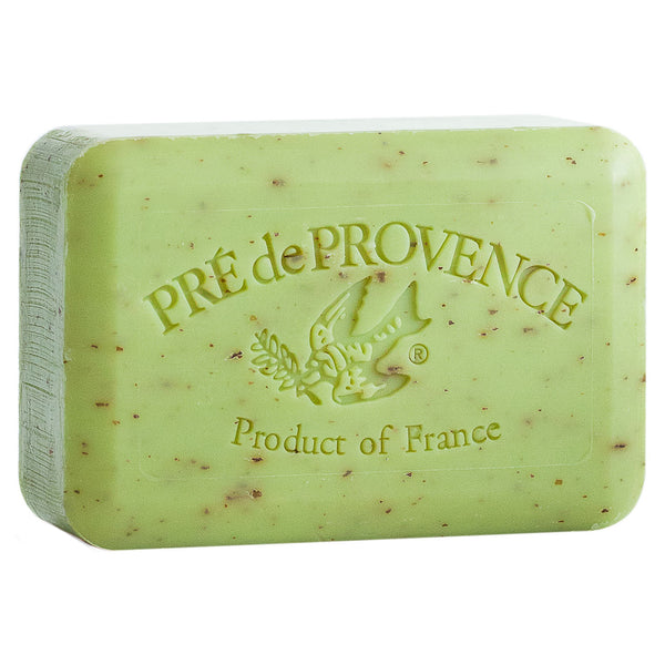 Lime Zest Soap Bar