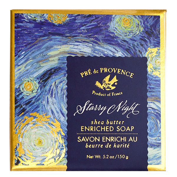Starry Night Gift Soap