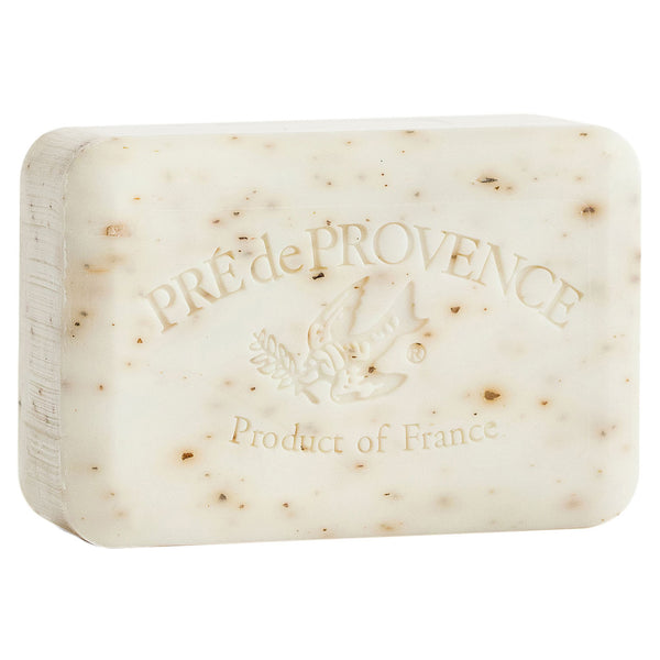 White Gardenia Soap Bar