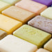 Argumes (Citrus Fruit) Soap Bar